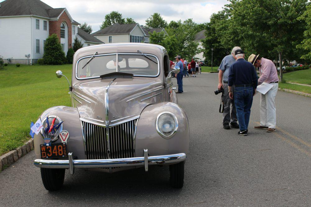 Hillsborough Memorial Day Parade 2017