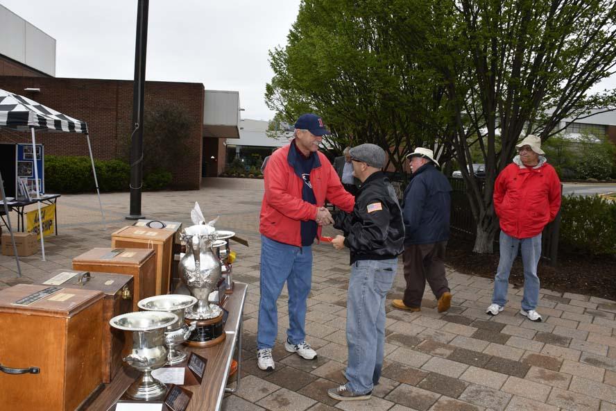 67th Annual Spring Meet