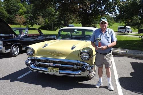 NJ Veterans Home Appreciation Visit