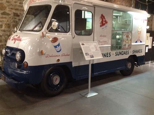 2018 Historic PA Museum Road Trip