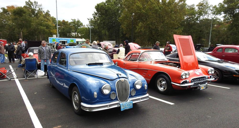 MIddlesex Elks 2nd Annual Car & Truck Show -10/21/2018