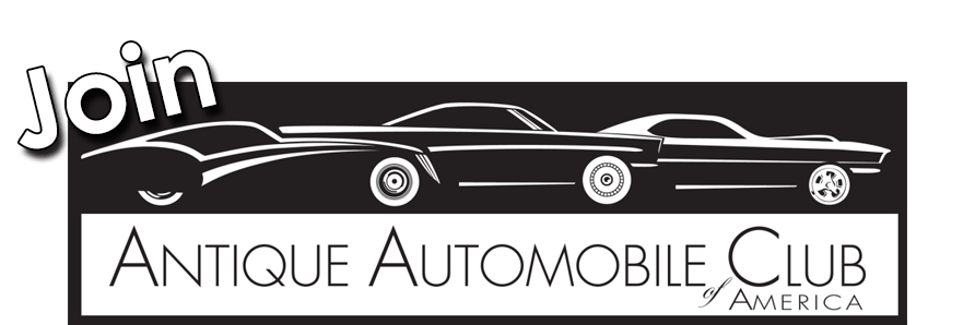 Antique Automobile Club of America New logo