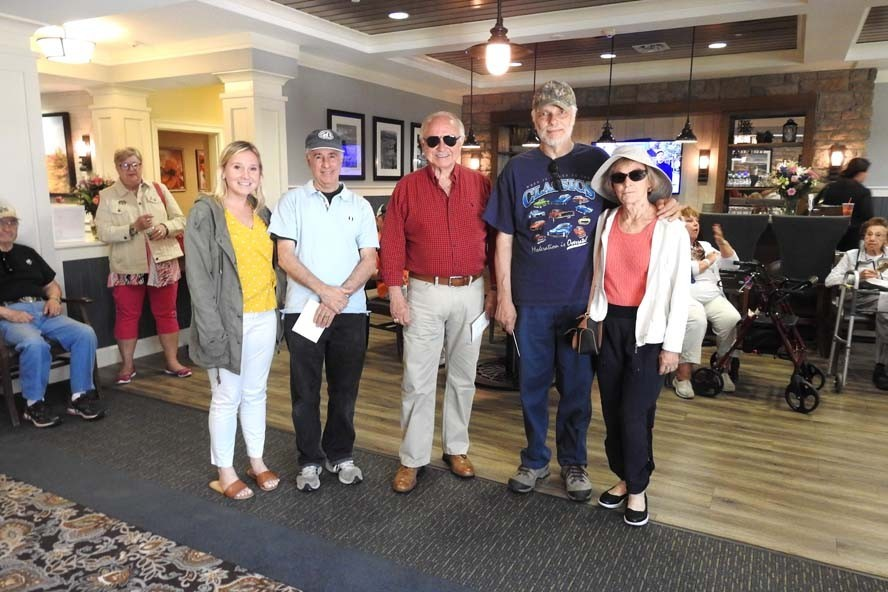 Brightview Senior Living Cruise In