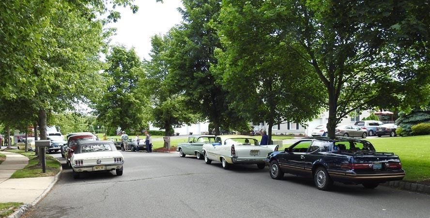 2019 Hillsborough Memorial Day Parade
