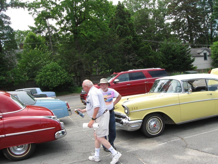 2019 Lincoln Highway Tour