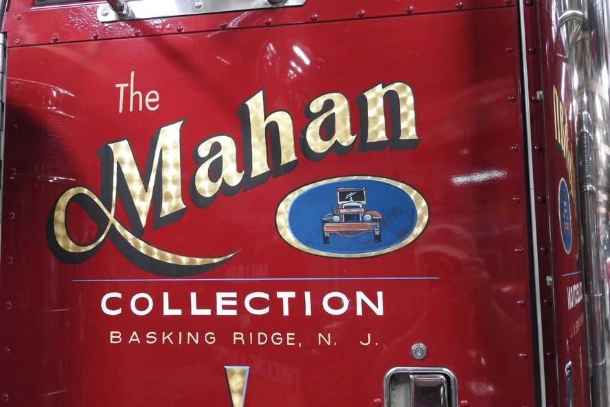 Mahan Collection