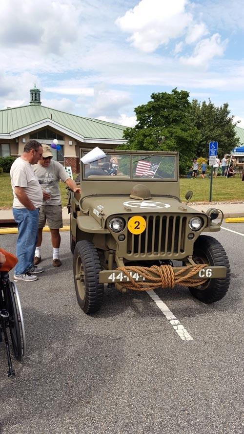 20190908 141457 resized - NJ Veterans Memorial Home Car Show