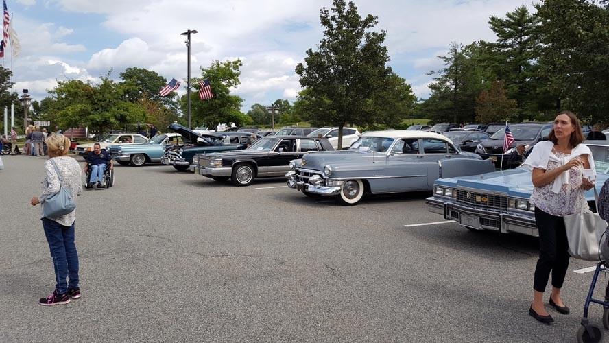 20190908 141503 resized - NJ Veterans Memorial Home Car Show
