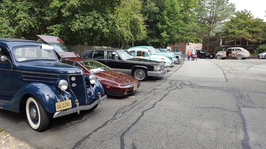 20190910 140217 resized - Spring Hills of Morristown Cruise In
