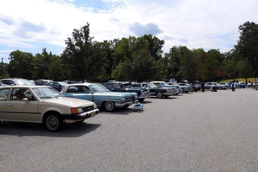 DSCN5984 - NJ Veterans Memorial Home Car Show