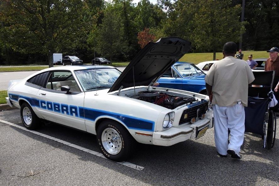 DSCN5998 - NJ Veterans Memorial Home Car Show
