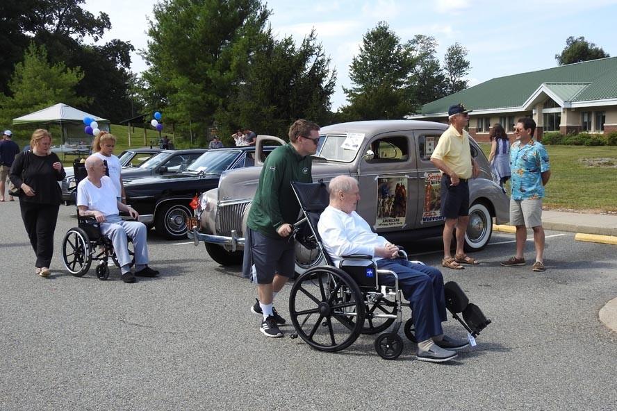 DSCN6024 - NJ Veterans Memorial Home Car Show