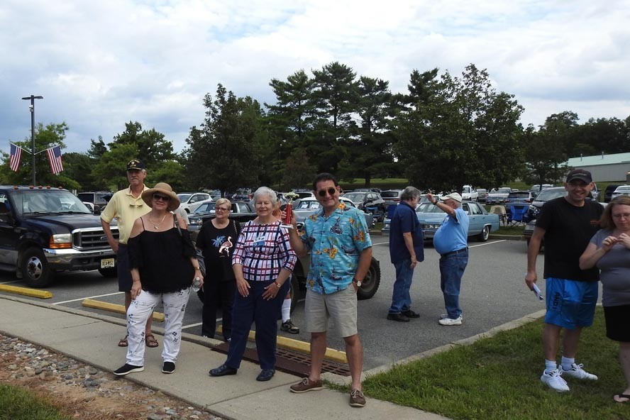 DSCN6039 - NJ Veterans Memorial Home Car Show