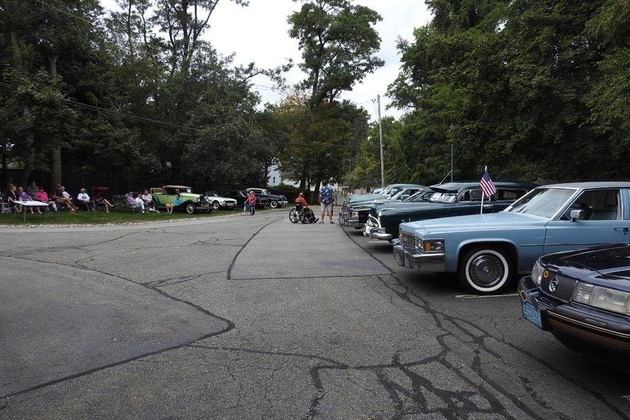 Spring Hills of Morristown Cruise In