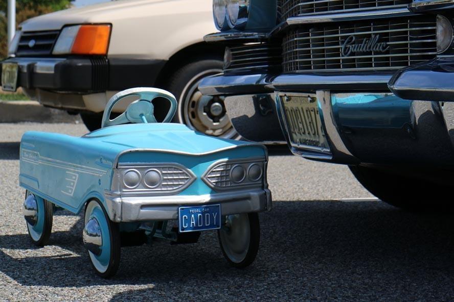 Vet Home Menlo Park 19 09 08 007 - NJ Veterans Memorial Home Car Show