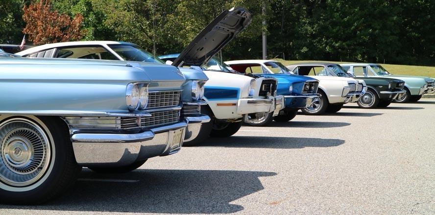 Vet Home Menlo Park 19 09 08 013 - NJ Veterans Memorial Home Car Show