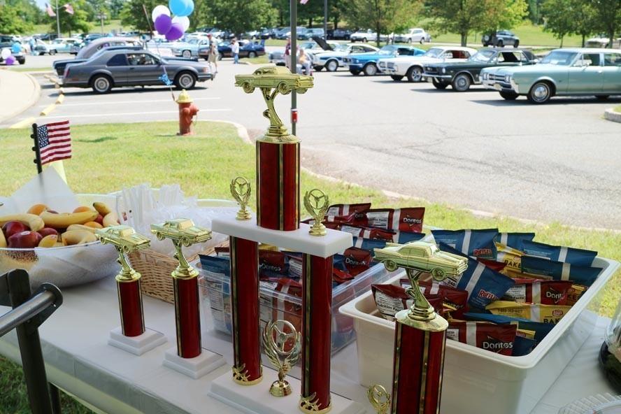 Vet Home Menlo Park 19 09 08 021 - NJ Veterans Memorial Home Car Show
