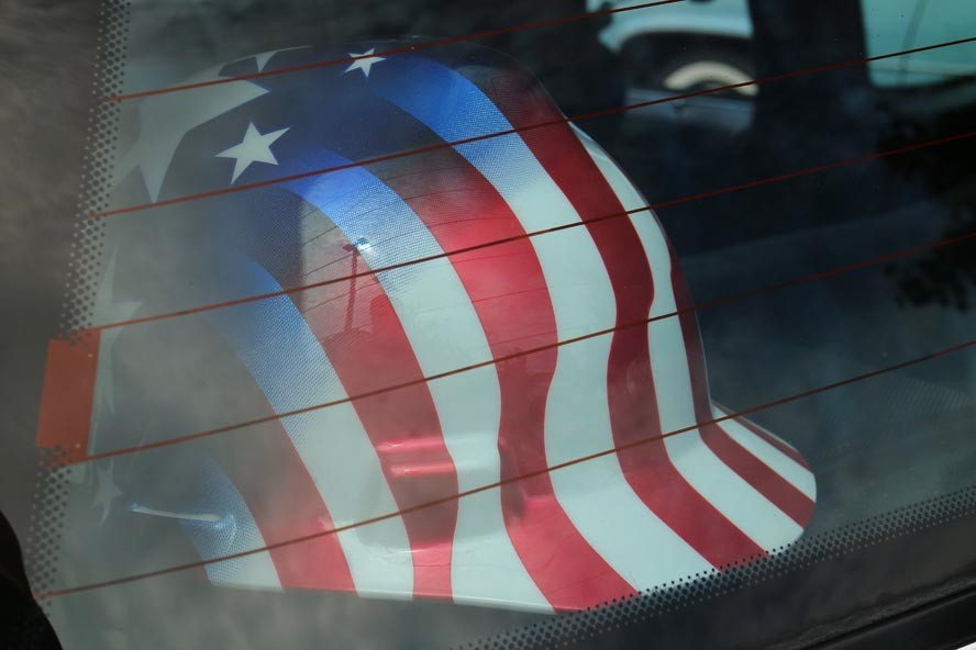 Vet Home Menlo Park 19 09 08 053 - NJ Veterans Memorial Home Car Show