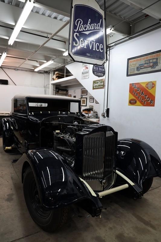Babinsky Tour 19 11 23 024 - Babinsky Automotive Restorations Tour
