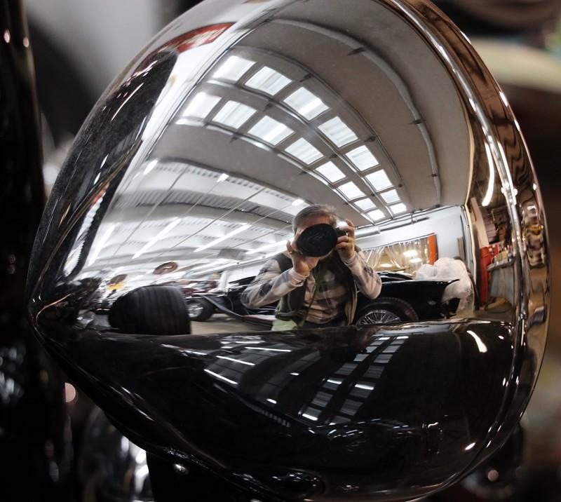 Babinsky Tour 19 11 23 030 - Babinsky Automotive Restorations Tour