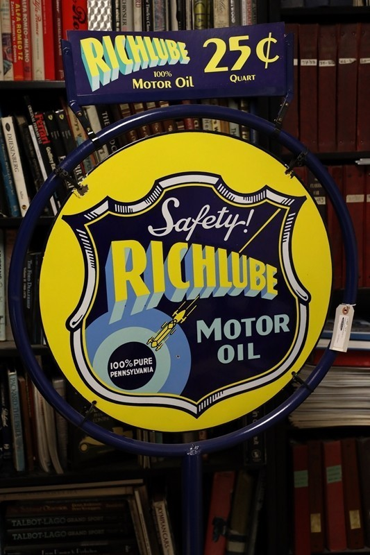 Babinsky Tour 19 11 23 039 - Babinsky Automotive Restorations Tour
