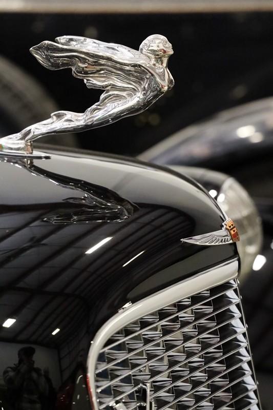 Babinsky Tour 19 11 23 059 - Babinsky Automotive Restorations Tour