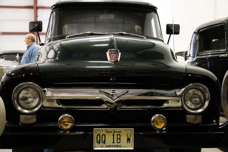 Babinsky Tour 19 11 23 062 - Babinsky Automotive Restorations Tour
