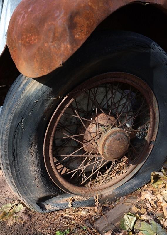 Babinsky Automotive Restorations Tour