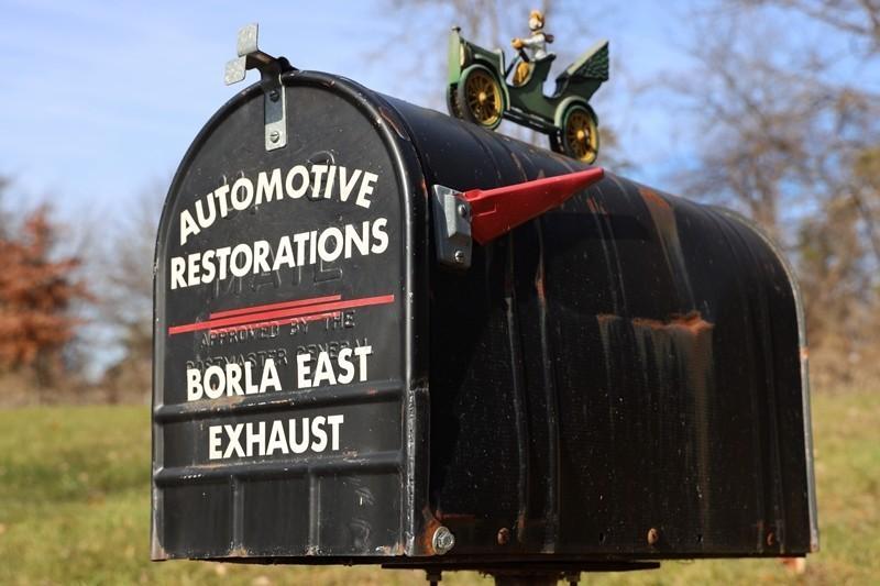 Babinsky Tour 19 11 23 084 - Babinsky Automotive Restorations Tour
