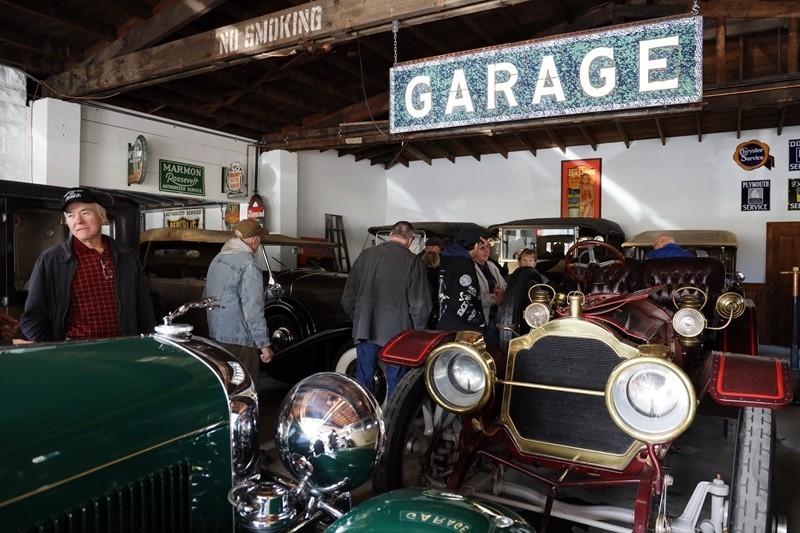 Babinsky Tour 19 11 23 097 - Babinsky Automotive Restorations Tour