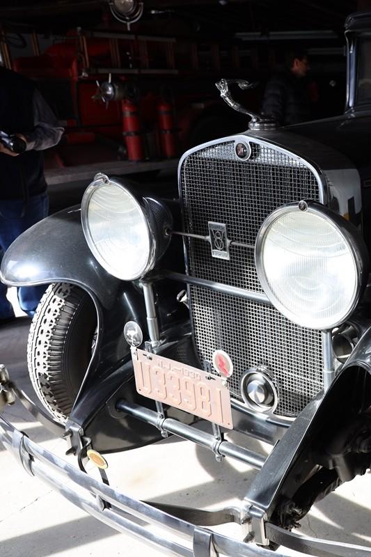 Babinsky Tour 19 11 23 109 - Babinsky Automotive Restorations Tour