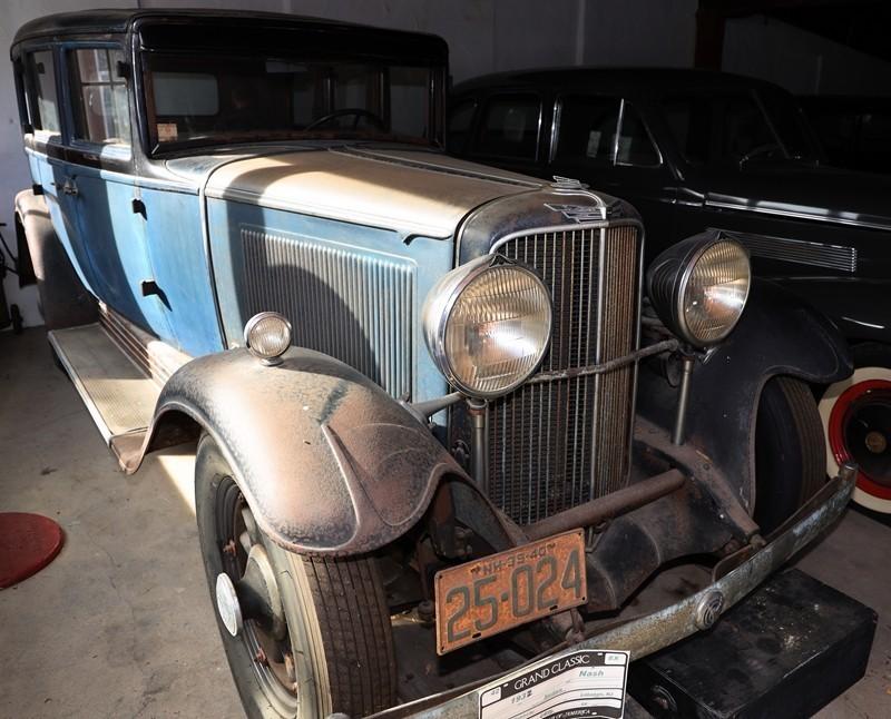 Babinsky Tour 19 11 23 120 - Babinsky Automotive Restorations Tour