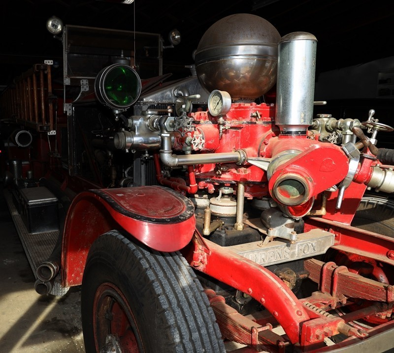 Babinsky Tour 19 11 23 121 - Babinsky Automotive Restorations Tour