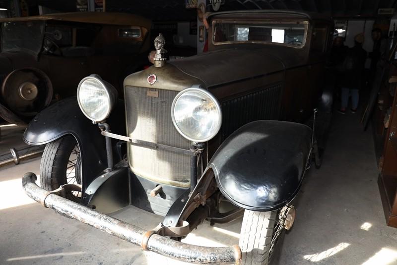 Babinsky Tour 19 11 23 125 - Babinsky Automotive Restorations Tour