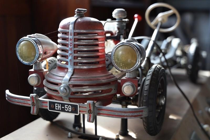 Babinsky Tour 19 11 23 138 - Babinsky Automotive Restorations Tour