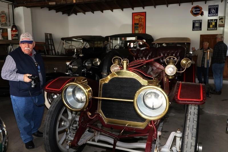 Babinsky Tour 19 11 23 144 - Babinsky Automotive Restorations Tour