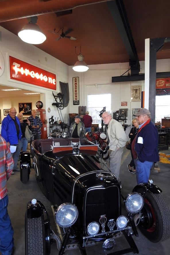 David Markel Car Collection Tour