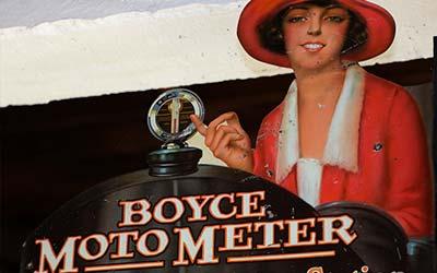 feature boyce - News & Photos