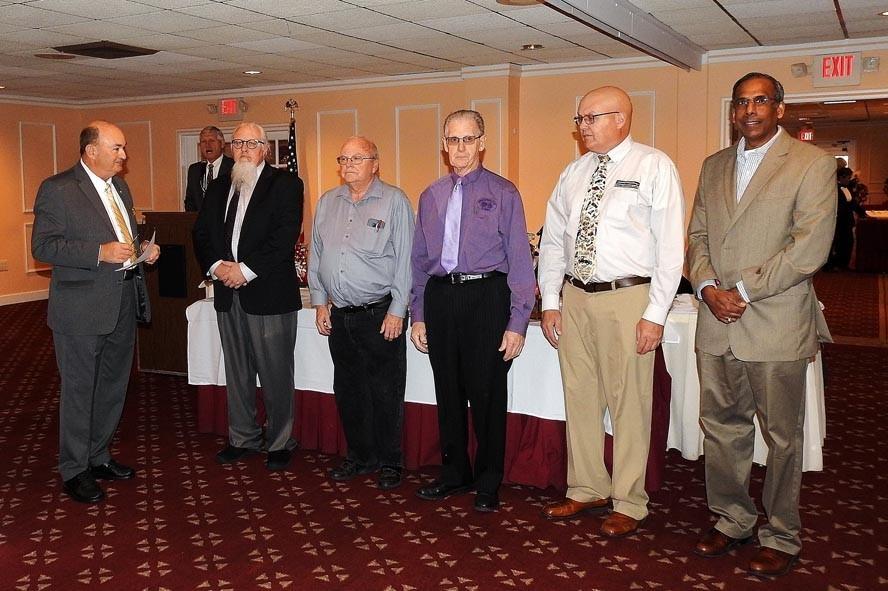 DSCN7082 - 2020 Awards Installation Banquet