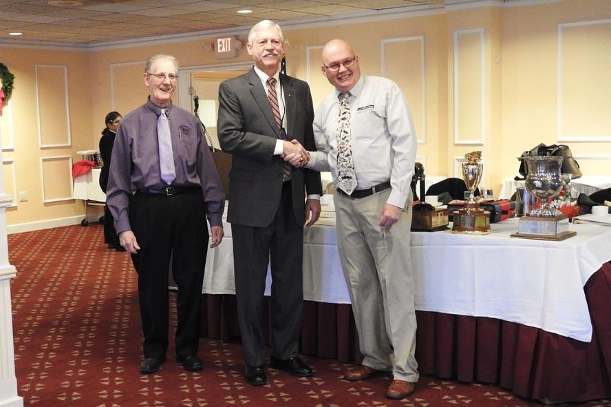 DSCN7095 - 2020 Awards Installation Banquet