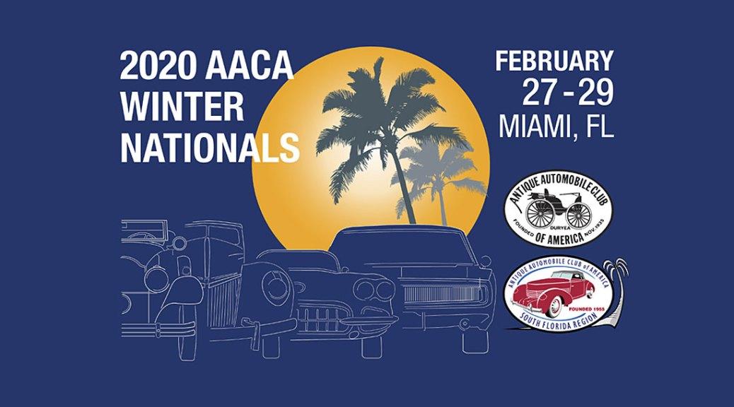AACA Winter Nationals