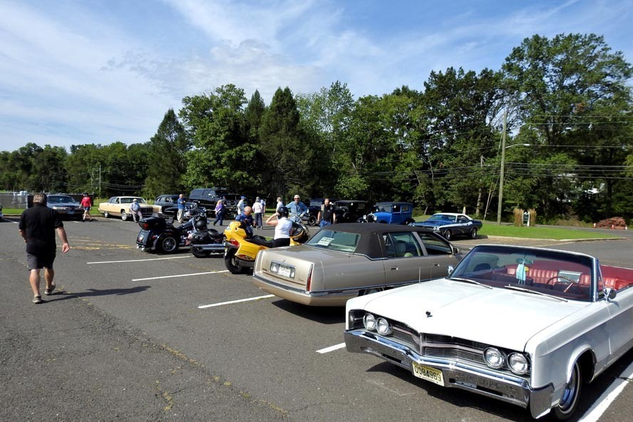2020 Community Drive-By Car Show