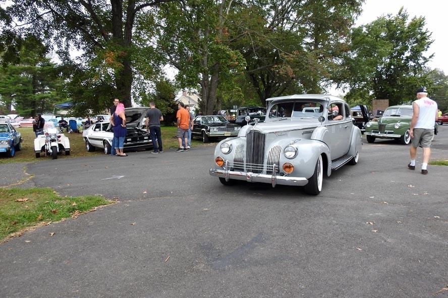 10th Annual Car Show & Motor Cycle Run – Oakridge Park, Clark NJ