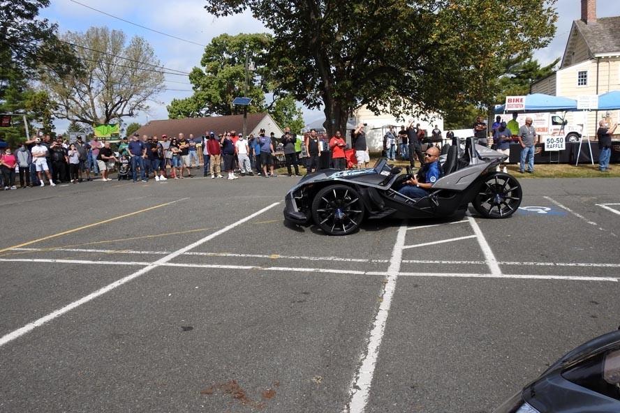 10th Annual Car Show & Motor Cycle Run