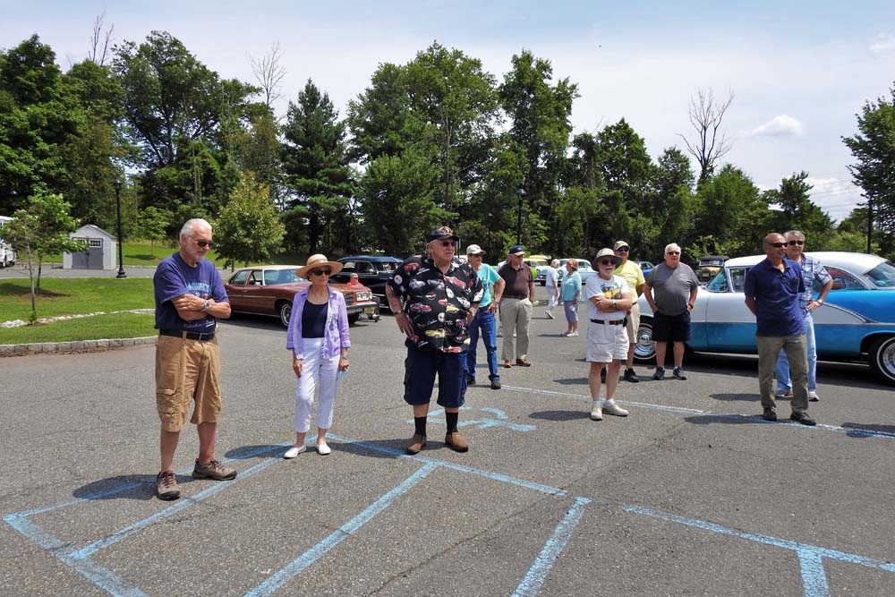CareOne at Somerset Valley Cruise-In