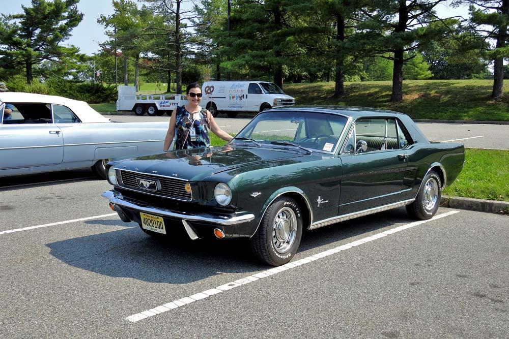 2021 NJ Veterans Memorial Home Car Show