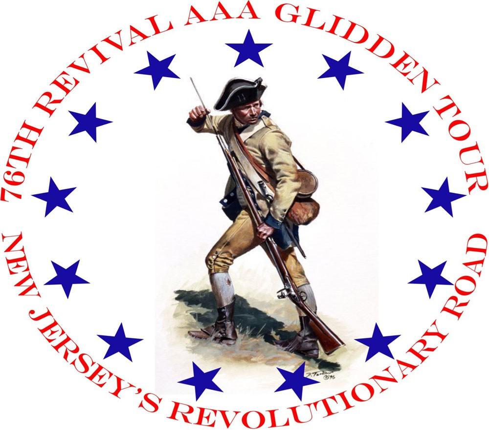 76th Revival AAA Glidden Tour